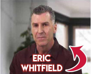 Eric Whitfield