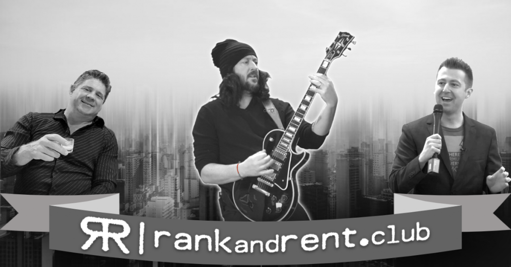 Rank And Rent Club